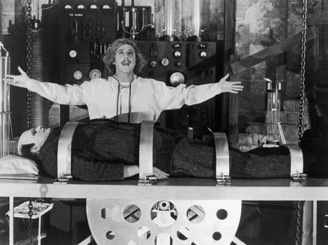 How Bioprinting Has Turned Frankenstein's Mad Science Sane - Facts So Romantic - Nautilus | Gentlemachines | Scoop.it