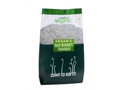 Buy Organic Rice Tarawadi Online | Organic Health Food Products and Natural Beauty Products | Scoop.it