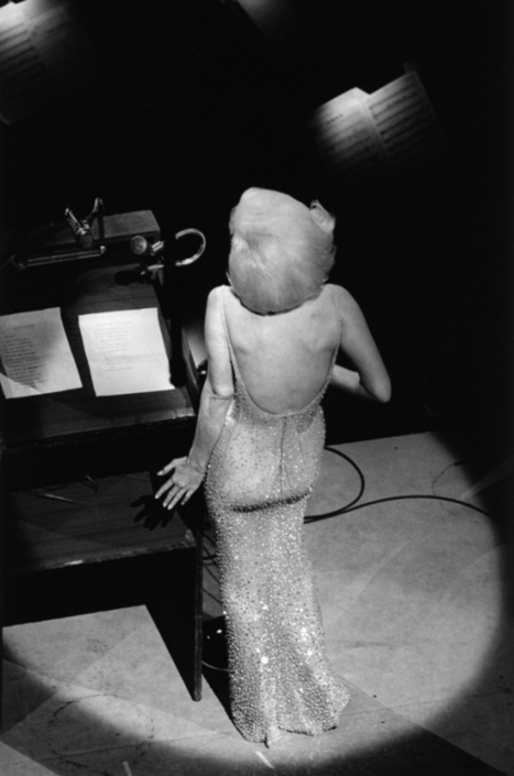 Marilyn Monroe Sings 'Happy Birthday' to JFK, May 19, 1962 | Art, photography, design, tech, culture & fashion | Scoop.it