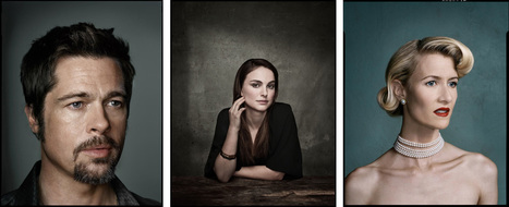Portraits | Photographer: Dan Winters | PHOTOGRAPHERS | Scoop.it
