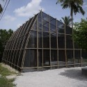 Hua-Hin Hut / Sea Monkey Coconut | sustainable architecture | Scoop.it
