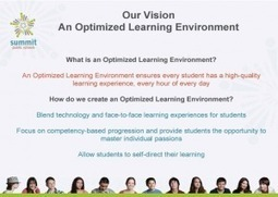 Embarking on Year Two: Moving Beyond Blended Learning | Educación a Distancia (EaD) | Scoop.it