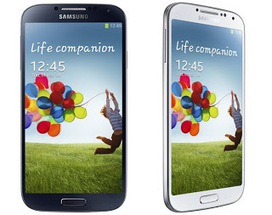 Update Galaxy S4 SGH-I337 to CM 10.2 Android 4.3 JB Custom ROM | Info-Pc | Games | Scoop.it