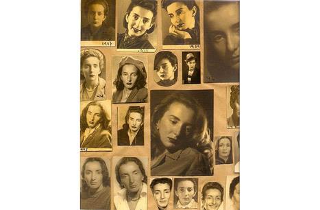 Idea Vilariño. Esa mujer | Leila Guerreiro | Libro blanco | Lecturas | Scoop.it