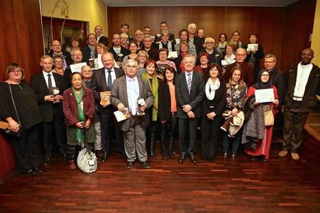 25 lauréats à la remise des prix des concours Villes et Villages fleuris | L'actualité du tourisme en Val d'Oise | Scoop.it