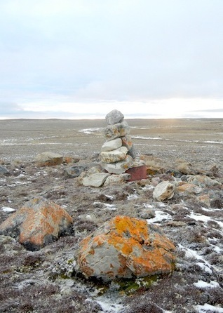 NunatsiaqOnline 2013-05-10: NEWS: Nunavut prospecting courses seek eager rock hunters | The Arctic - Nunavut | Scoop.it