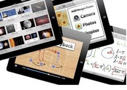 New iPad App Lets Any Teacher Be Like Sal Khan | Edudemic | Screencasting & Flipping for Online Learning | Scoop.it