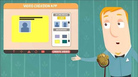 Explore Animaker's Do-It-Yourself Platform for Animated Videos | EdTechReview | Scoop.it