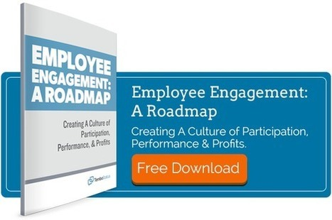 3 ways Popeyes promotes employee engagement as a top priority | Leadership, Communication, and  Company Culture | Scoop.it