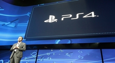 Will There be a Voice Recognition Feature on PlayStation4? | Hi-Techs | Ultimate Technology Info and Reviews | Technology | Scoop.it