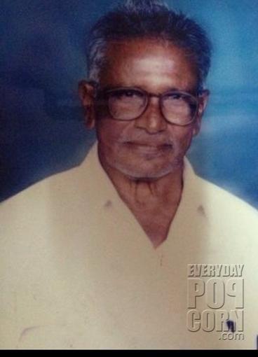 Director Sukumar Father Passed Away   Telugu cinema News   Scoop.it