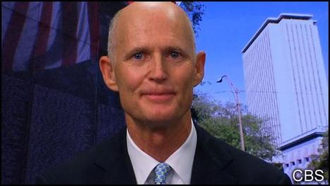 Florida Governor Rick Scott rewards donors with high-ranking posts | The Billy Pulpit | Scoop.it