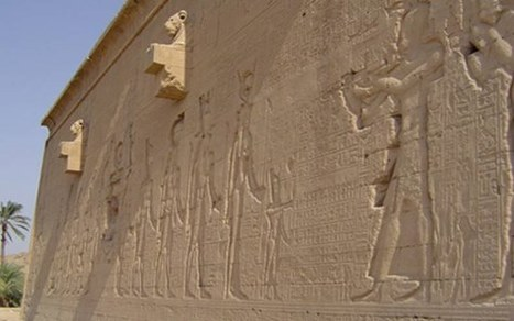 Temple_of_Dendera   Best Egypt Trip   Scoop.it