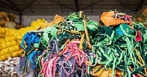 Trash Is Ugly, But Recycling Is Downright Beautiful | The Chemical Industry by 2050 | Scoop.it