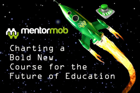 "MentorMob Ready to Become the Wikipedia of ""How-To"" 