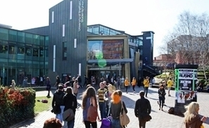 Universities can bid for share of £15m enterprise fund | Universities ... | Start Up and Enterprise News | Scoop.it