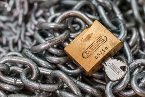 Pensez à bien configurer Chrome pour protéger l'accès à vos données ! | Trucs et astuces du net | Scoop.it