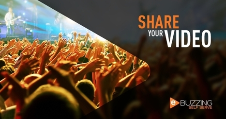 Ebuzzing Self Serve la plateforme qui va vous faire buzzer ! | Brand marketing and digital innovations | Scoop.it