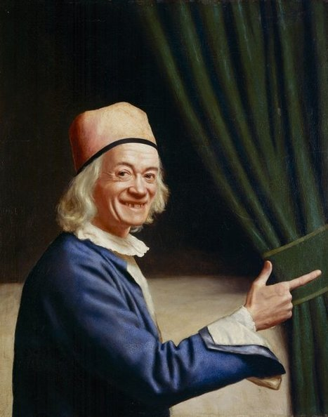 Liotard: The Unexpected Likeness by Jenny Uglow | Merveilles - Marvels | Scoop.it