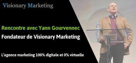 Relation client et innovations technologiques, les tendances - Marketing & Innovation par Visionarymarketing | Olivier P. | Scoop.it