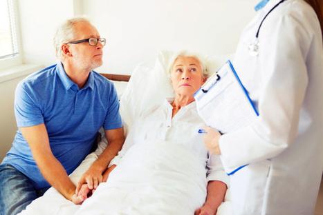 La facture santé augmente pour les seniors avec la réforme Touraine | Silver économie | Le Numérique pour les Personnes âgées & Autonomie | Scoop.it