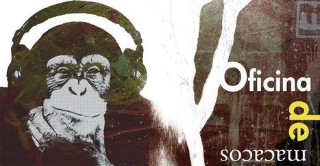 oficina de macacos :: raridades para download | Blogs de música | Scoop.it