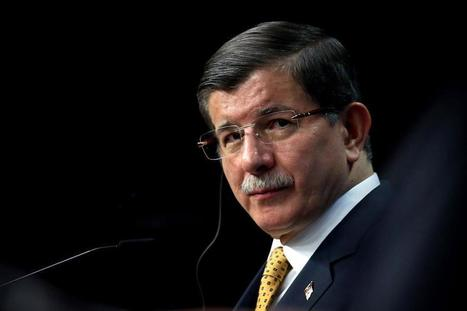 Why Turkey's Prime Minister Had No Choice But to Resign | Upsetment | Scoop.it