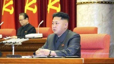 North Korea   North and South Korea Kaitlyn Baker   Scoop.it