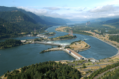 Study: Columbia River glaciers, streamflow changes | Sustain Our Earth | Scoop.it