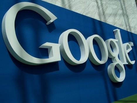 Google Drive podria oferir fins a 100 GB d'emmagatzematge ... | google.docs | Scoop.it