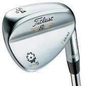 Wedges Vokey Design SM5 - Fou de Golf | actualité golf - golf des vigiers | Scoop.it