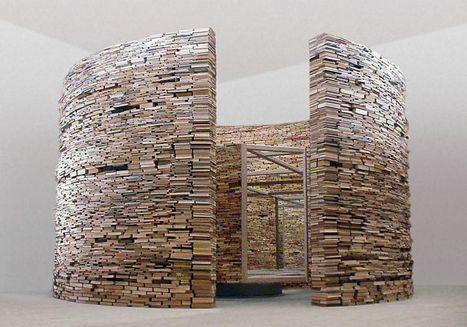 Vincent Monadé: «L'avenir, ce sont des librairies indépendantes qui font des choix» | Bibliothèque troisième lieu | Scoop.it