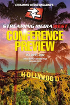 Streaming Media West 2012 | MPEG-DASH | Scoop.it