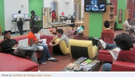 Piensa en biblioteca, piensa en bibliolabs - Infotecarios | difusión y marketing en las bibliotecas | Scoop.it