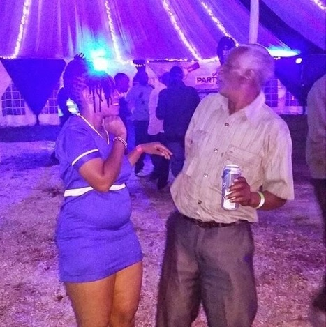 See what this Old Guy Did at the Bluemoon Festival | Nairobi Gossip & News | Gossip | Scoop.it