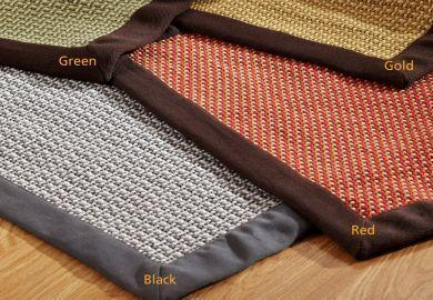 What's the Difference Between Natural & Synthetic Rugs? | Home Decor and Lifestyle | Scoop.it