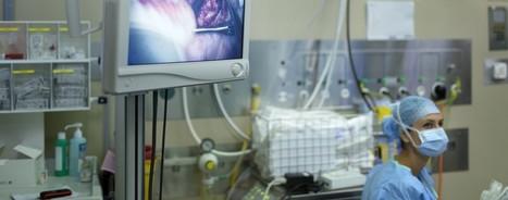 Projet lémanique pour former davantage de médecins | Santé & Médecine | Scoop.it