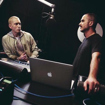 "Apple Music : Eminem sera le premier artiste interviewé sur Beats 1 | Veille Techno et Informatique ""AutreMent"" 
