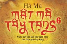 Mật mã Tây Tạng - Quyển 6 - Hà Mã | valenkira | Scoop.it