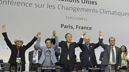 Questions about COP21 Climate Agreement | Fostering Sustainable Development | Scoop.it