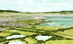 Meet the architect who wants to return Mexico City to its ancient lakes | The Geography of Mexico | Scoop.it