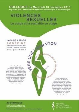 memoire traumatique et victimologie | Accueil et actualités | violences soins | Scoop.it