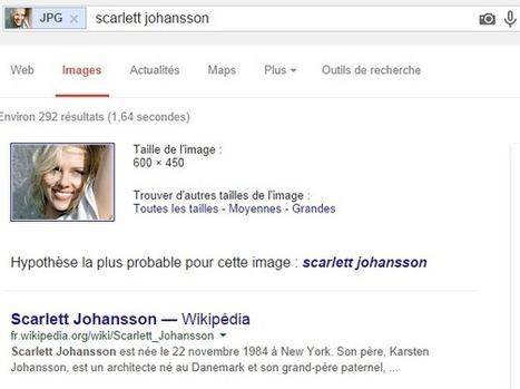 Trouvez enfin ce que vous cherchez sur Google ! | innovation, technologie, nouvelles idées | Scoop.it