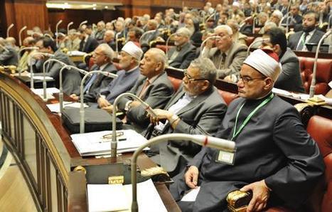 Vers un régime semi-présidentiel, par Samar Al-Gamal | Égypt-actus | Scoop.it