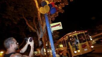 West Hollywood's new PickUp trolley connects bars, clubs, restaurants - Los Angeles Times | Other Posts | Scoop.it