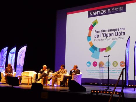 Open Data, un premier bilan français   UDW   Scoop.it