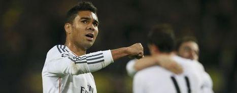 Calciomercato: El Real Madrid traspasa a Casemiro al Inter - Motor - DiarioAS   Real Madrid Campaing 2013-2014 By Ramiro   Scoop.it
