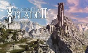 Infinity Blade 2 | Mobile Games | Scoop.it