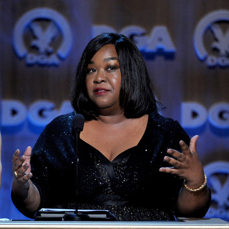Watch Shonda Rhimes's Wonderfully Candid Dartmouth Commencement Speech | The Writing Game | Scoop.it