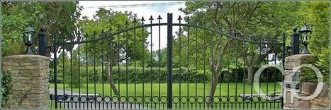 Celebrate a Protected Lifestyle with Gemini Gates   Electric gates   Scoop.it